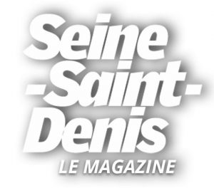 logo seine saint denis magazine